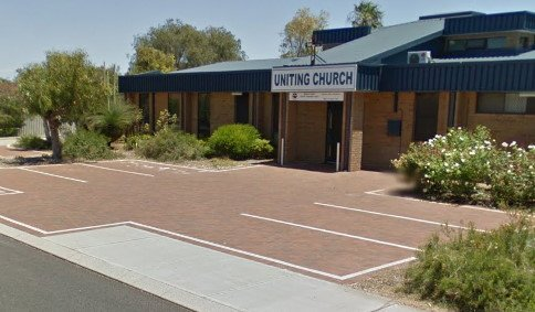 Rockingham Uniting Church